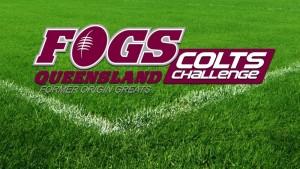 FOGS Colts Logo