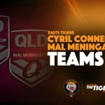 Cyril Connell Cup & Mal Meninga Cup image