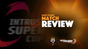ISC Match Review