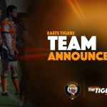 Tigers - Team Announcement