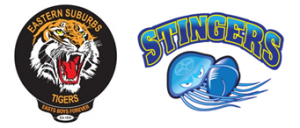 Tigers v Stingers