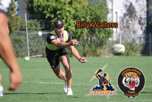 Billy Walters