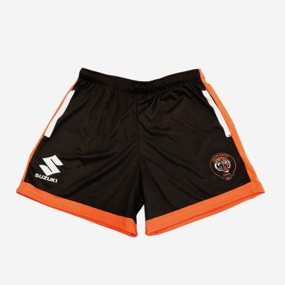 2017 Training Shorts Front