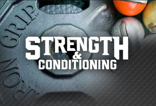 INTERN STRENGTH & CONDITIONING POSITIONS AVAILABLE