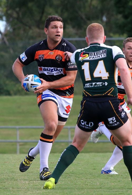 TIGERS ANNOUNCE SIDE FOR CHARITY CUP