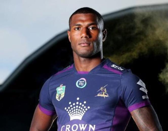 VUNIVALU TO JOIN BELLAMY