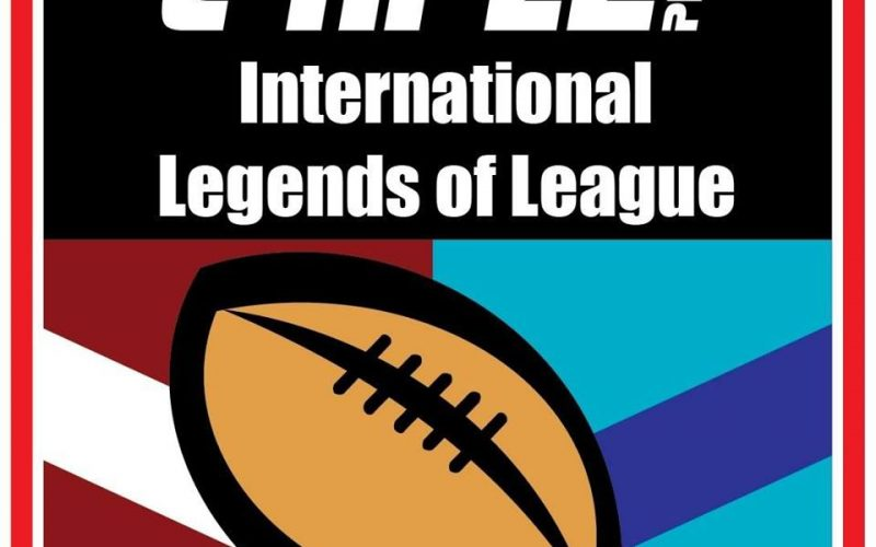 LEGENDS OF LEAGUE HITS TIGERTOWN