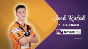 Josh Ralph