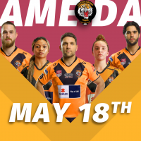 Game Day Saturday 18th of May