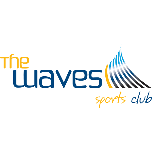 The Waves Sports Club supporting Wide Bay Academy Easts Tigers