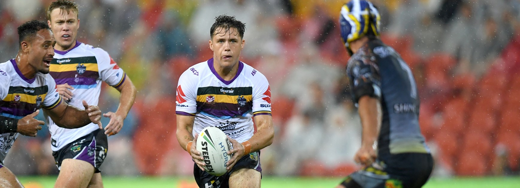 2019 NRL signings: Storm sign three; Cowboys' new fullback