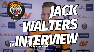 Jack Walters Interview Cover