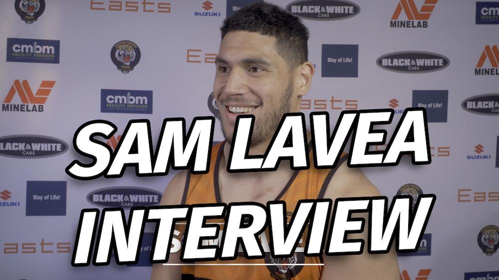 Sam Lavea Interview