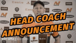 Head Coach of the Might Easts Tigers, Scott Sipple comes by TigerTV to bring news on the final home games for a few of our players for season 2019.