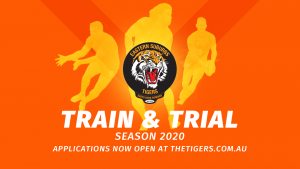 Train and Trial Form