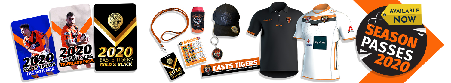 Easts Tigers RFLC Shopify Season Passes Link