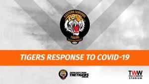 Tigers Notice