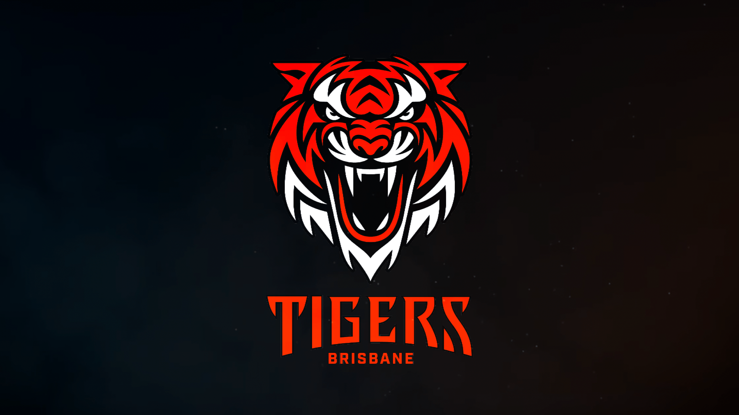 Brisbane Tigers Brand Reveal