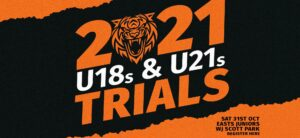2021 Mal Meninga Cup U18s and Hastings Deering Colts U21s Trials at Brisbane Tigers